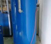 Bình chứa khí 4000 lít